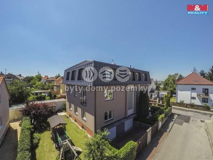 Prodej, Rodinný dům, 600 m², Praha, Ledčická