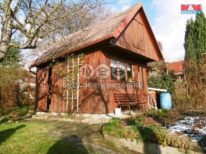 Prodej, Zahrada, 308 m², Slavonice