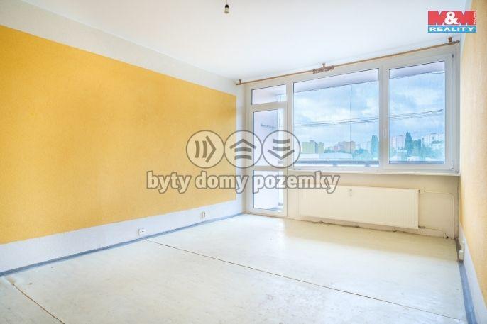 Prodej, Byt 3+1, 63 m², Chomutov, Písečná