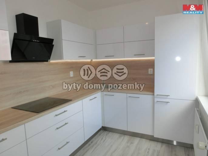 Prodej, Byt 3+1, 69 m², Tábor, Sofijská