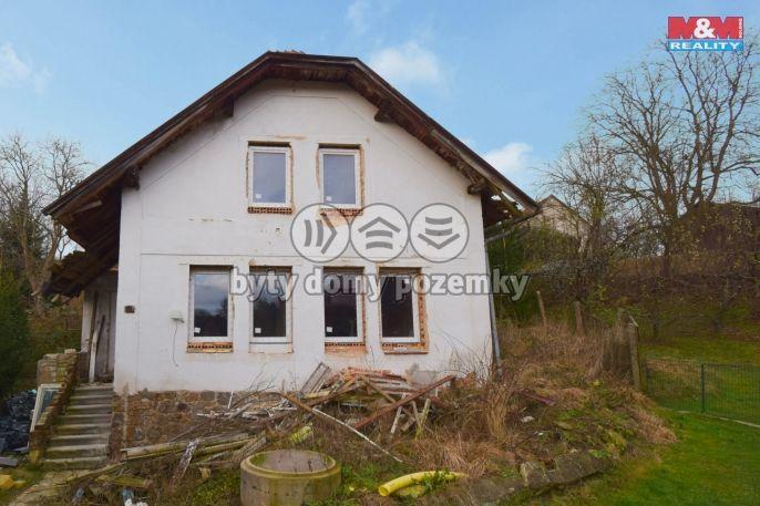 Prodej, Rodinný dům, 421 m², Svídnice