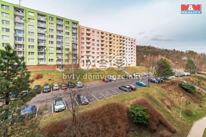Prodej, Byt 1+1, 37 m², Jirkov, Generála Svobody