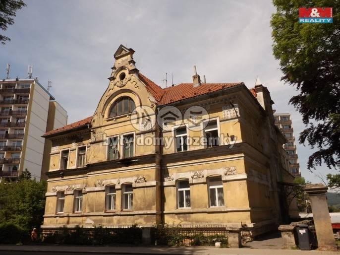 Prodej, Byt 3+kk, 85 m², Nový Bor, Tř. T. G. Masaryka