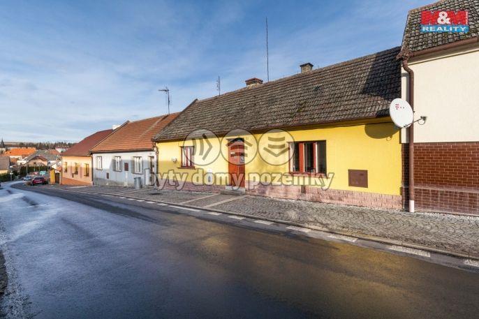 Prodej, Rodinný dům, 348 m², Spálené Poříčí