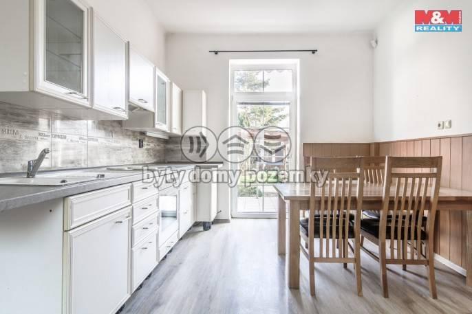 Prodej, Byt 2+1, 262 m², Lovosice, Palackého