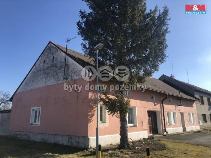 Prodej, Rodinný dům, 2089 m², Daskabát
