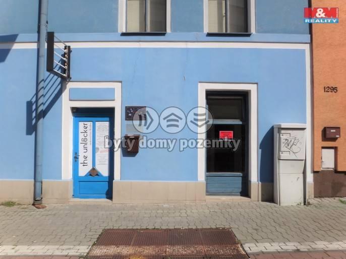 Pronájem, Obchod a služby, 13 m², Kladno
