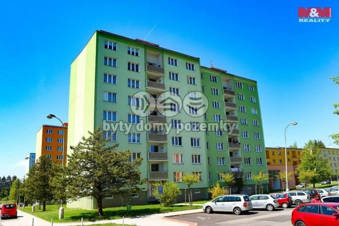 Prodej, Byt 2+1, 67 m², Mariánské Lázně, Podhorská