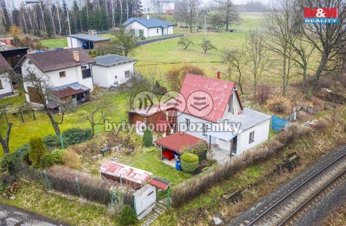 Prodej, Rodinný dům, 237 m², Liberec, Rampasova