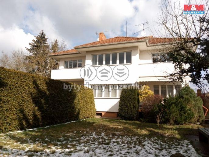 Pronájem rodinného domu, 80 m², Benešov