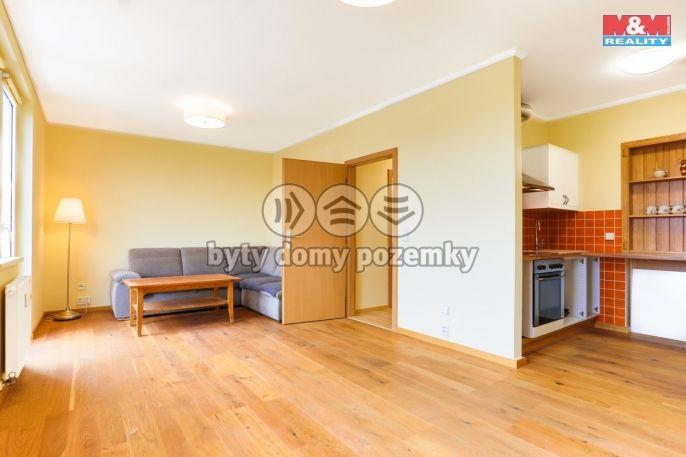 Prodej bytu 3+kk, 72 m², Karlovy Vary, ul.
