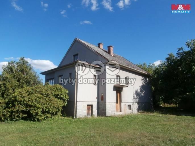 Pronájem, Rodinný dům, 120 m², Štěnovice, Čižická