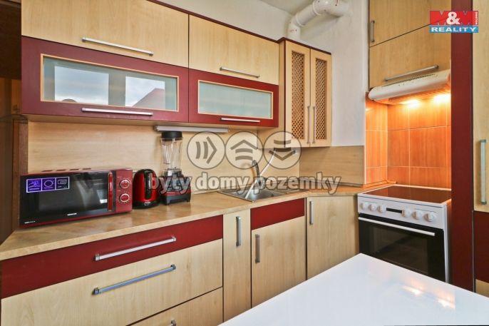 Prodej, Byt 2+1, 56 m², Žacléř, B. Němcové