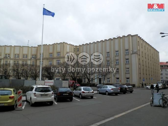 Prodej, Byt 3+kk, 101 m², Hradec Králové, Masarykovo náměstí