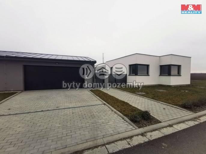 Prodej, Rodinný dům, 563 m², Olomouc, Václava Buriana