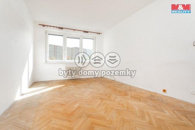 Prodej, Byt 1+1, 41 m², Ostrava, Mitušova