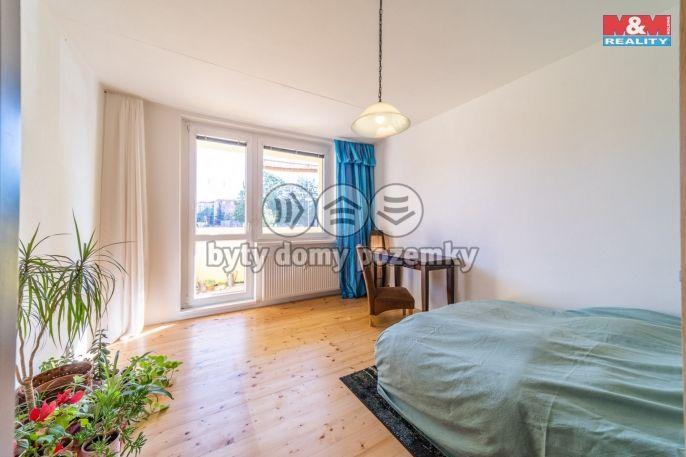 Prodej, Byt 3+1, 75 m², Kroměříž, Spáčilova