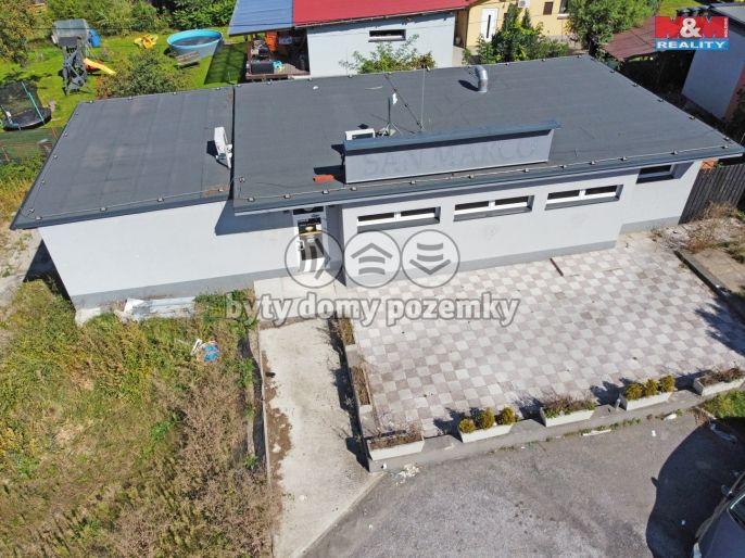 Prodej, Obchodní objekt, 120 m², Orlová, F. S. Tůmy
