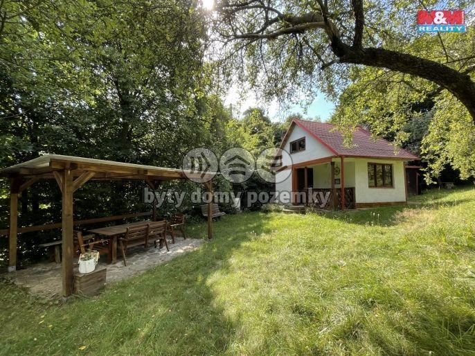 Prodej, Chata, 2282 m², Stražisko