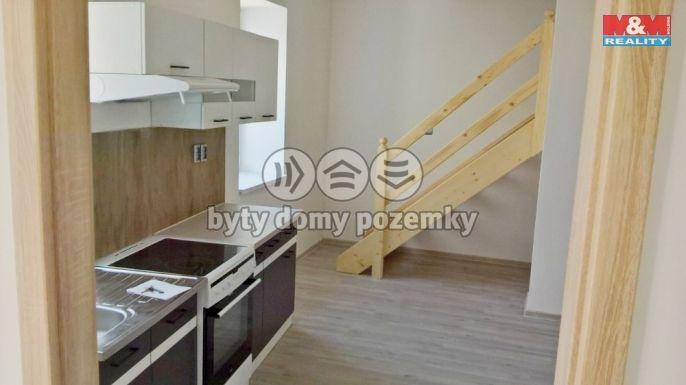 Pronájem, Byt 3+kk, 61 m², Česká Lípa