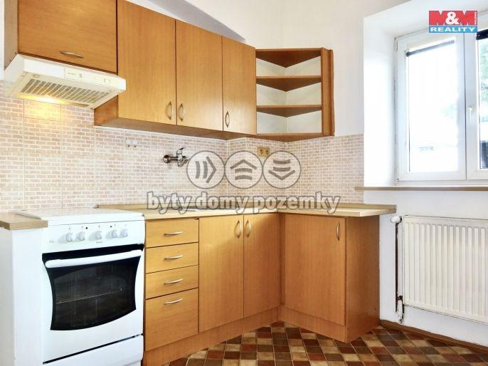 Prodej bytu 2+1, 56 m², Nejdek, ul. Závodu míru