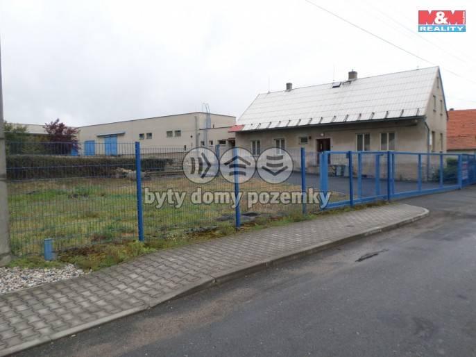 Prodej, Výrobní objekt, 2013 m², Oráčov