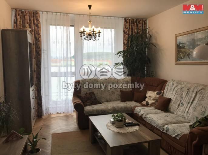 Prodej, Byt 3+1, 80 m², Brno, Renčova