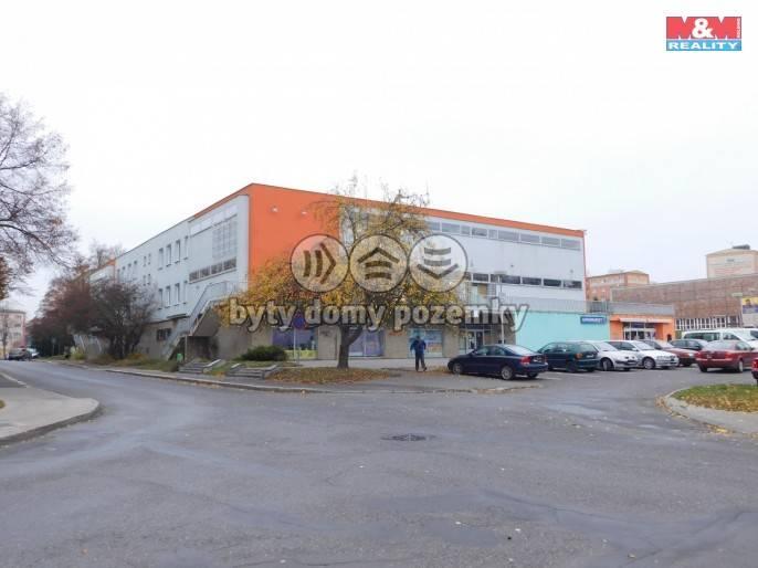 Prodej, Obchod a služby, 4479 m², Chodov, náměstí ČSM