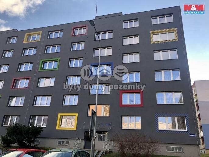 Prodej, Byt 3+1, 68 m², Ostrava, Jaroslava Misky