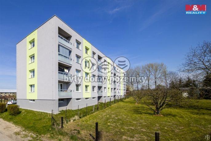 Prodej, Byt 1+1, 39 m², Skořenice
