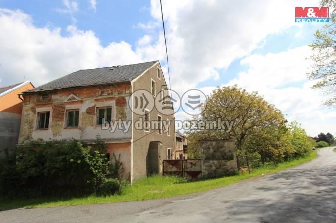 Prodej, Rodinný dům, 1728 m², Lestkov