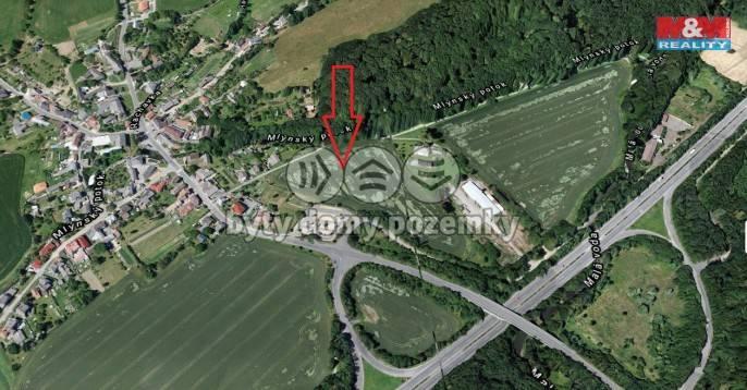 Prodej, Provozní plocha, 16583 m², Mladeč