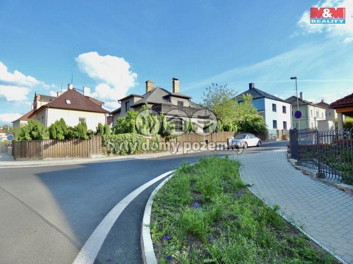 Prodej, rodinný dům, 200 m², Kadaň, ul. Brožíkova