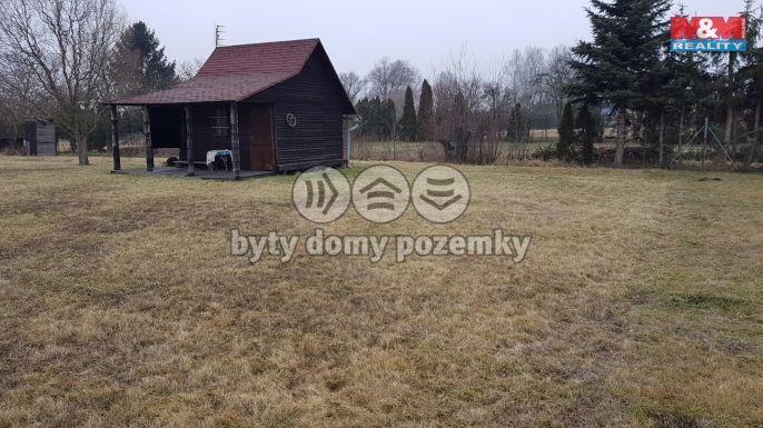 Prodej, Pozemek k bydlení, 504 m², Olomouc
