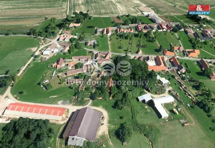 Prodej, Zemědělský objekt, 4113 m², Hlavatce