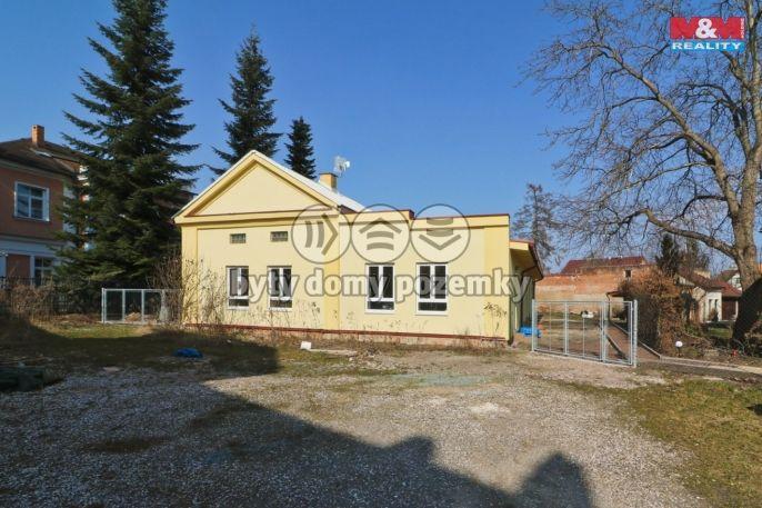 Prodej, Byt 1+1, 47 m², Jaroměř, Orlická