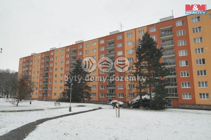 Pronájem, Byt 2+1, 67 m², Praha, Vnoučkova