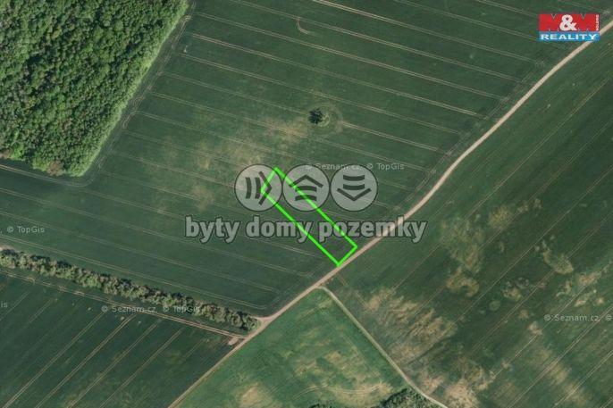 Pozemek zemědělský na prodej, Prace