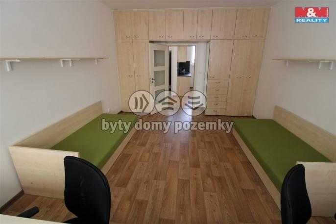 Pronájem, Byt 2+1, 70 m², Brno, Cejl