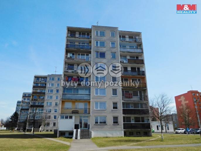 Prodej, Byt 3+1, 83 m², Mladá Boleslav, Mládežnická