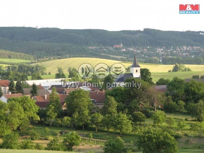 Prodej, Pole, 19410 m², Chvalnov-Lísky