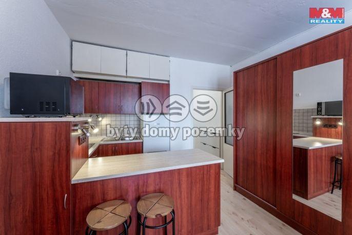 Prodej, Byt 1+kk, 26 m², Rožnov pod Radhoštěm, Meziříčská