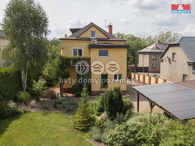 Prodej, Rodinný dům, 190 m², Ostrava, Heřmanická