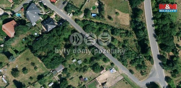 Prodej, Pozemek k bydlení, 2020 m², Vysoká Pec
