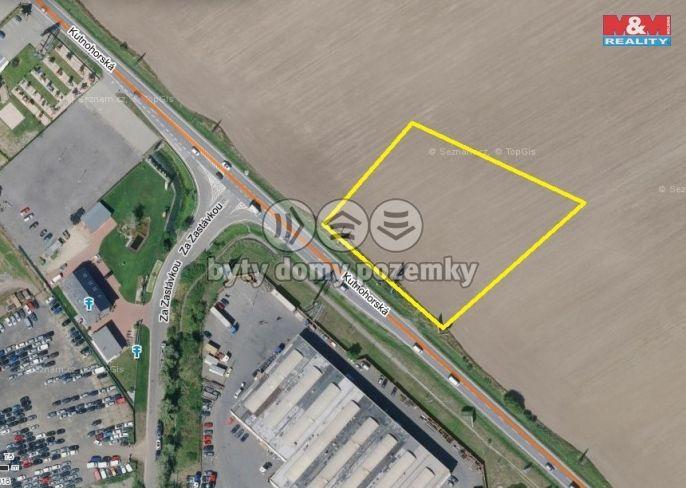 Prodej, pole, 5919 m2, Dolní Měcholupy
