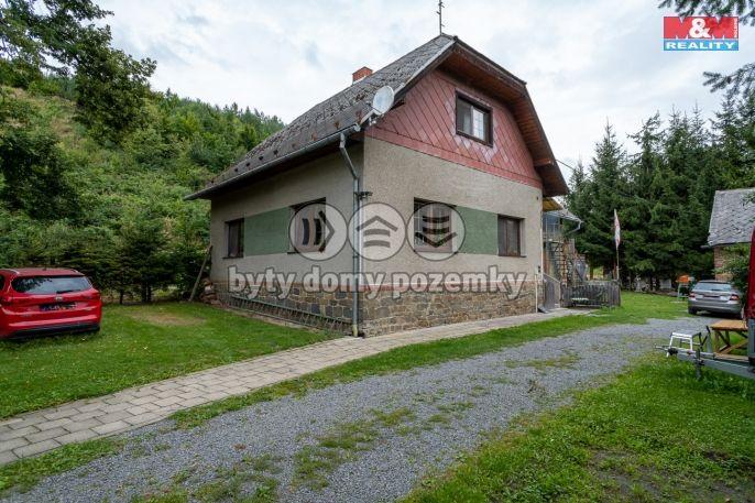 Prodej, Rodinný dům, 1667 m², Myslejovice