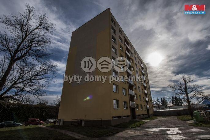 Prodej, Byt 2+1, 65 m², Jaroměř, Karla Lánského