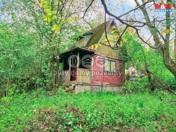 Prodej, Chata, 2152 m², Vrané nad Vltavou