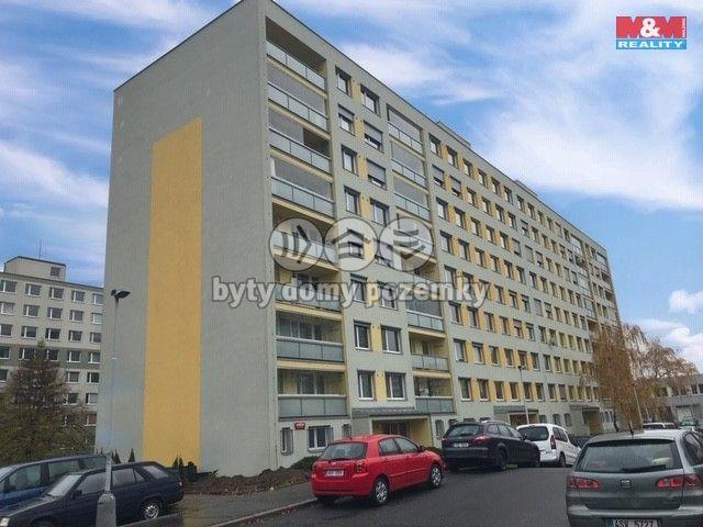Pronájem, Byt 2+kk, 44 m², Praha, Boháčova