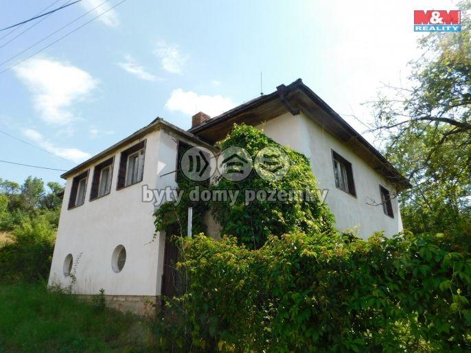 Prodej, Rodinný dům, 332 m², Střemy